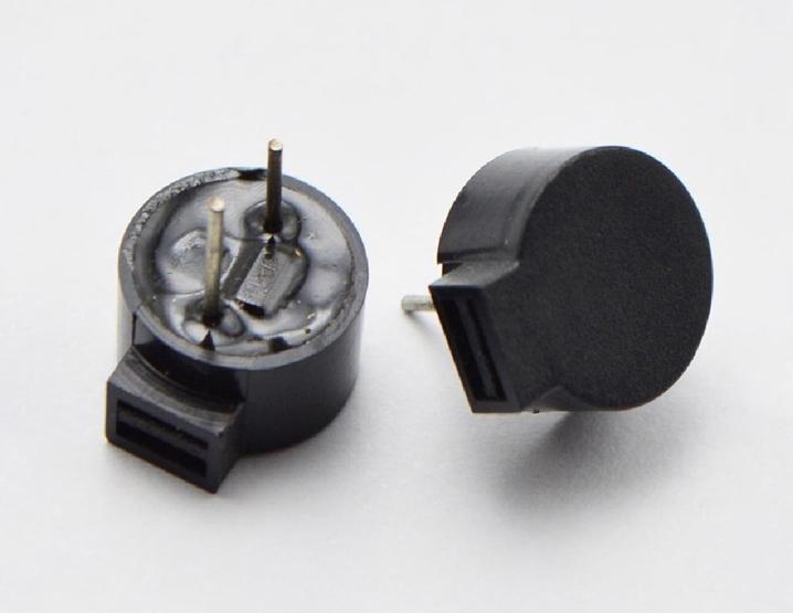 压电式贴片无源蜂鸣器