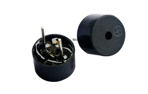 5v电磁式有源蜂鸣器