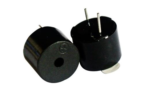 12v有源蜂鸣器 电磁式