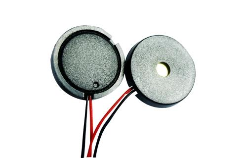 压电无源蜂鸣器