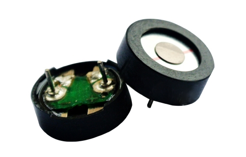 电磁式蜂鸣器